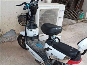 电动车只骑几次,有发票 低价出售,非诚勿扰