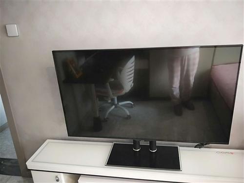 转让50寸电视机一台,价格面议!