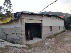 地址同美村蚊香厂隔壁有厂房出租面积380平方每月5700元联系电话13850739055
