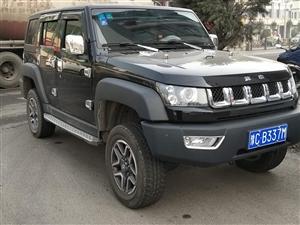 北京Bj40L,17年12月份上牌,目前2.9万公里,无事故,无越野,精心呵护。车在新安县,看好车再...