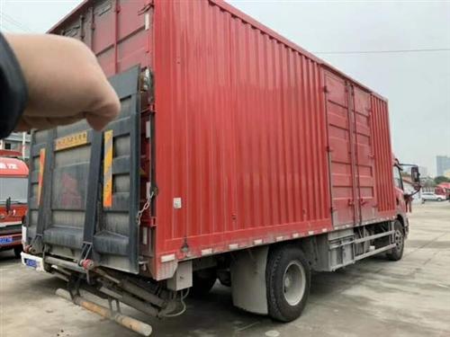 4.2米和6.8米貨車轉讓