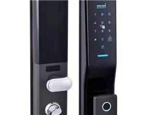 睿安特智能锁(**未拆封) 全自动智能锁六种开锁方式 指纹解锁、密码解锁、钥匙解锁、IC卡解锁、...