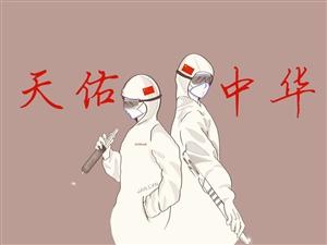 7311天佑中华