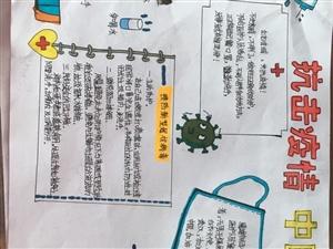 7370抗击疫情,中国加油!