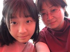 《我的母亲与新型冠状病毒》文/王昱