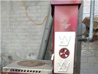 自用燃煤采暖炉,只用了2个冬天,现低价出售。