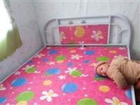 自用床便易处理要的速度价格面议九成新哦