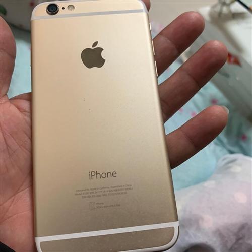 换新手机,出售九成新苹果6手机,16G