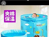 婴幼儿游泳池