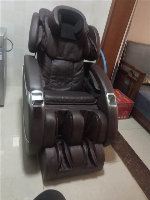 佳仁全身按摩椅。京东4100.处理1200自提。航空港区正弘。不搞价