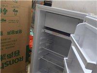 小冰箱只用了4.5个月9成新