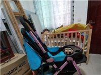 家里有闲置的宝宝推车转让,买来闲置的,没怎么用,有需要的联系[愉快][愉快]