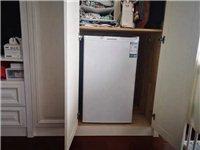 容声101升小冰箱,买来用了不到5个月,现在便宜转。有需要请联系!