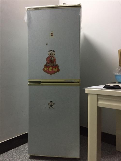 荣升冰箱BCD-220/J和惠而浦洗衣机5.5公斤一台!在溧水区中山桥俩百米左右,需要的上门自取、可...