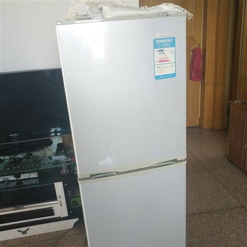哪里回收坏冰箱