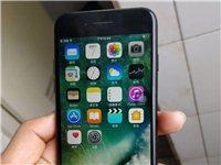自用全原裝95新iPhone 7