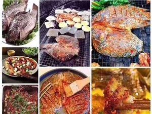 餐桌上的美食罗非鱼