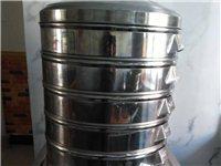 蒸包炉带屉,屉布,液化气罐,整体出售,只用了五天,有意者赶快联系