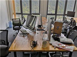 本公司因�I�兆��w,�龅剞D�,�F有一系列定制��木�k公桌椅等�k公�O�浼毙柁D� �k公桌椅28套9成新 (...