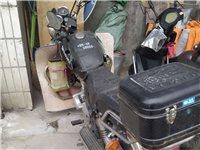 钱江摩托车一辆,八成新,价格1500.非诚勿扰,18307049732.微信同号