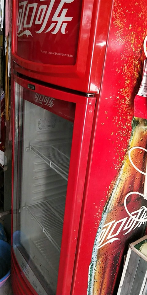 八成新冷藏冰箱