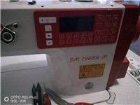 十成新智能缝纫机,有意买的联系方式:15065216377