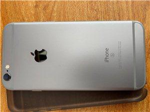 自用美版苹果6S、还有一百多天的在保、32G内存、电池98%、无拆无修、爱思全绿、评分100、目前使...