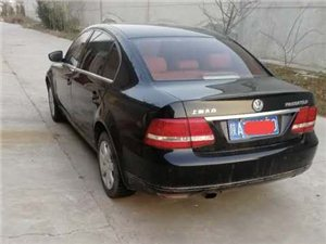 大众帕沙特领域小轿车车辆1辆、中型客车1辆出售