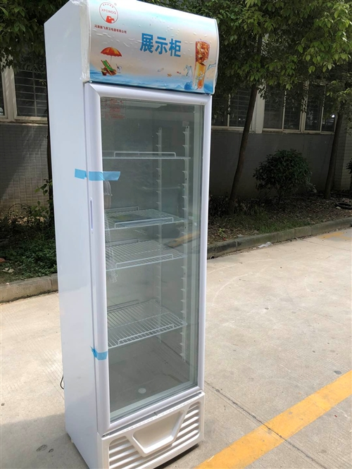出售九成新大冰柜1500,保鲜柜800,璧扇两个40元价格美丽,地址:安仁一中门口!诚心要价格可以再...