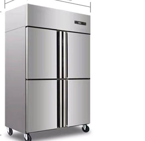 求購二手四門冰箱,商用