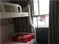 找人合租 本人在一中十字北30米有一套楼房2室一厅一卫一厨,新装修的,找人合租,女士优先,爱干净的,...