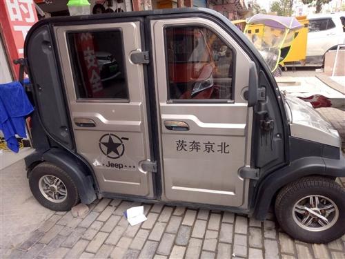 新能源精品二手電動汽車,低價出售