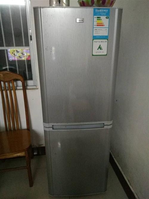 门面转让,一年多的统帅冰箱低价转让,