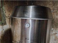 本人去年买的烧鹅炉9成新2380元买的现在1300元卖掉,钢厚1.2的,在那大