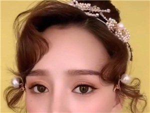 新娘跟妆,专业化妆