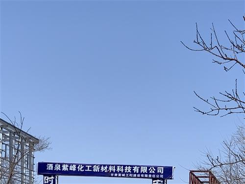 紫峰化工新材料科技有限公司
