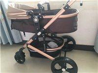 嬰兒推車,去年買的時候400多,現在260出售,腰帶贈送,是德興市區,聯系人王女士188793092...