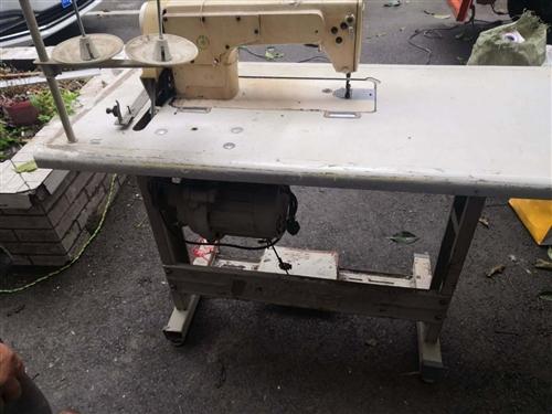 出售縫紉機