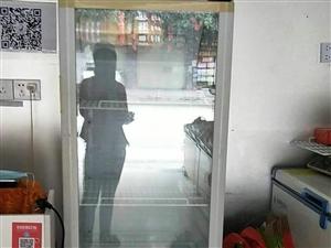 美的展示柜,卖水用了一年多,门面转让了,1000元甩卖了,联系方式13502831593或者1897...