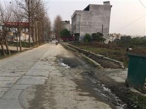 桃江的路,随拍!桃江人民必经之路,桃江人民太难了