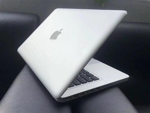 蘋果手提電腦