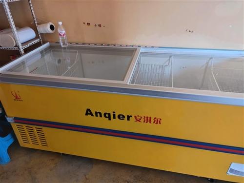 安淇爾冰柜,9層新,低價處理