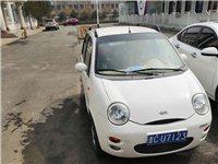 2013年12月份家用奇瑞QQ,車況良好,里程5萬公里,有意者歡迎咨詢!