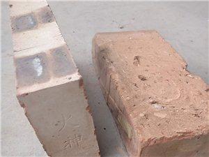 常年出售火神电烤砖,小土窑红砖