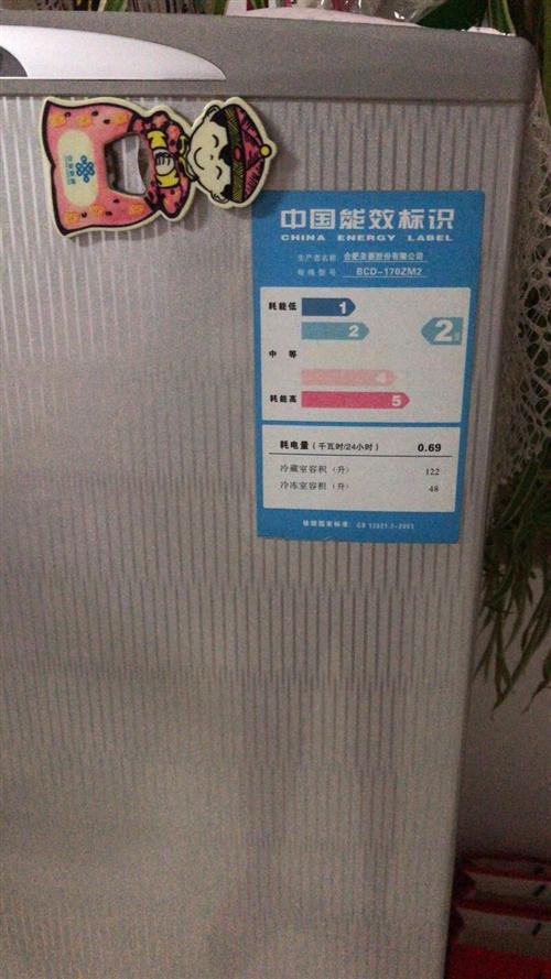 我家冰箱出售呢?我家人多用起来有点小,换了个大冰箱所以卖冰箱,
