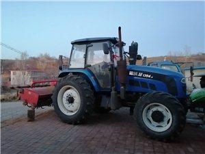 雷沃1304拖拉機