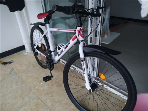 自行車 26寸     21速