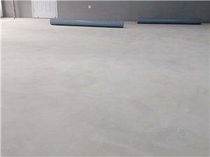 開封商丘專業舞蹈地膠鋪裝自流平找平幼兒園卡通地板