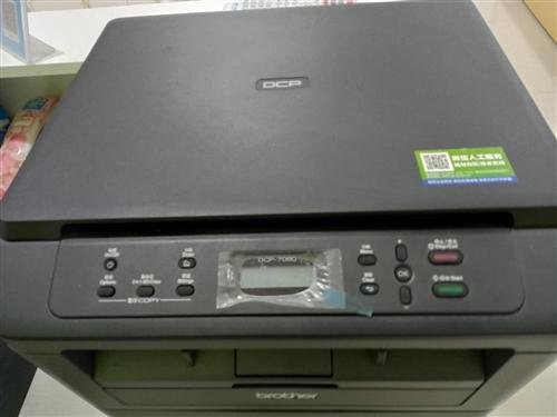 松桃县城出售一台二手打印一体机,9.5成新,可联系,价格面议!