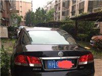 因本人买了新车,现将本车低价转让,联系电话13395929992,看车地址:丹桂山水
